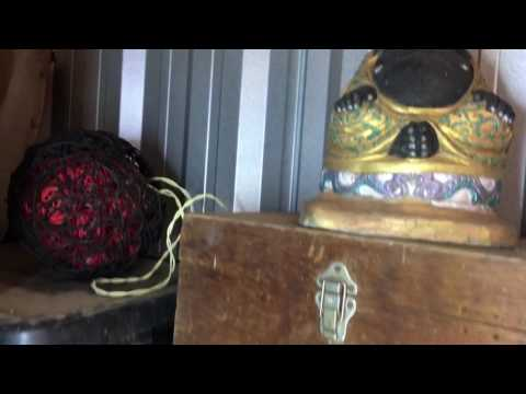 Abandoned storage unit Tools Ryobi Rexon Band mitre Saw etc at Brooklyn Vic 3012