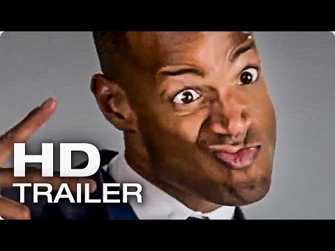 FIFTY SHADES OF BLACK  Trailer 2016