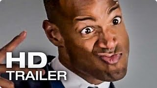 FIFTY SHADES OF BLACK Official Trailer (2016)