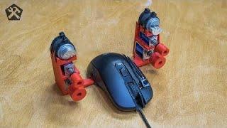 게이밍 마우스 만들기