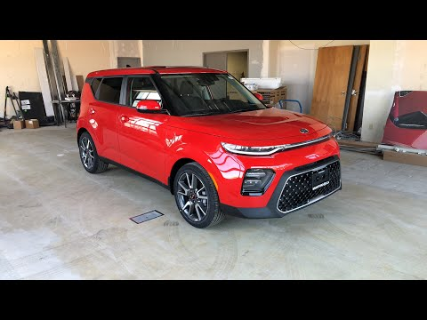 Live With The 2020 Kia Soul Ask Me Your Questions Youtube