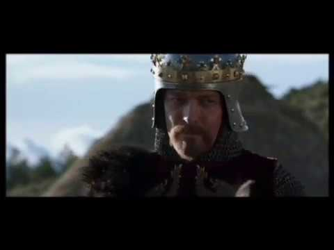 Kingdom of Heaven Richard the Lionheart Scene