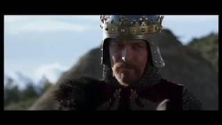 Kingdom of Heaven Richard the Lionheart Scene