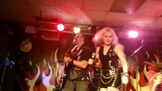 Vice Squad - Last Rockers (Grimsby Yardbirds - 24th May 2013)