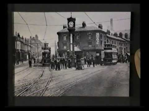 Online Video   Brum Trams & Trolleybuses