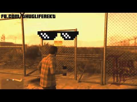 GTA 5 Thug Life Compilation!