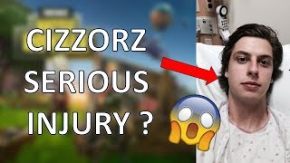 5 Facts Only 1% of You KNOW about FAZE CIZZORZ (FORTNITE BATTLE ROYAL)