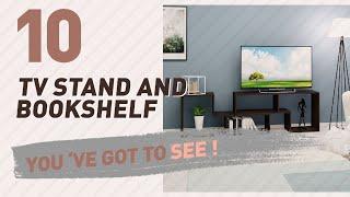 TV Stand And Bookshelf // New & Popular 2017