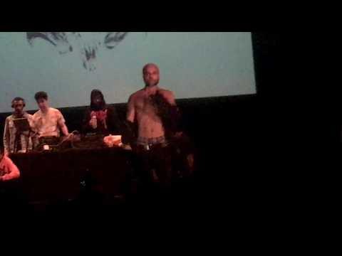 Craig Xen - Wassup Vro (Live in LA, 6/6/17) [New unreleased track]
