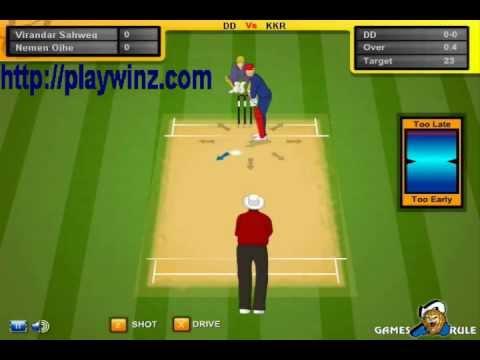 ipl 2013 free online game