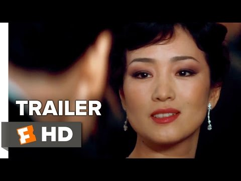 Shanghai Official US Release Trailer #1 (2015) - Li Gong, Yun-Fat Chow Movie HD