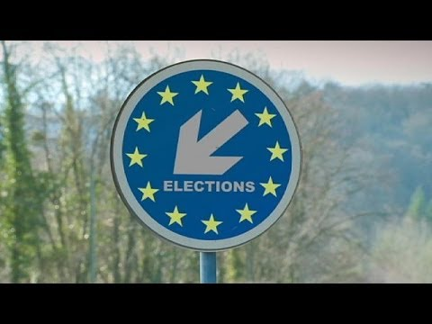 Putting the voter in driving seat on the road to Brussels - right on