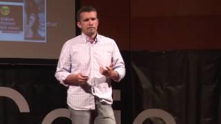 Ne verjamem internetu!: Matej Špehar at TEDxCelje
