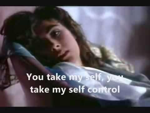 Self Control Karaoke
