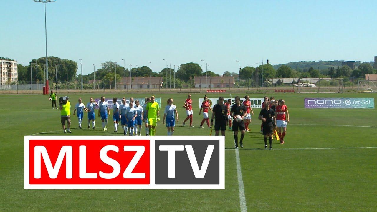 DVTK - MTK Hungária FC | 3-1 | JET-SOL Liga | Felsőházi rájátszás 6. forduló | MLSZTV