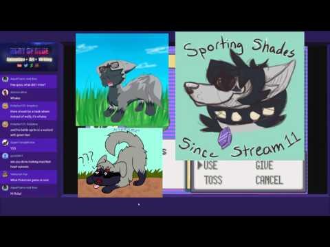 Ruby Plays: Pokémon Emerald (Highlights)
