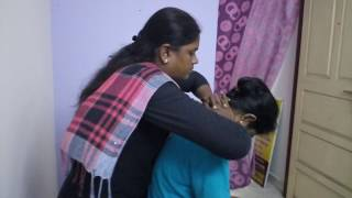 Varma| spine |chiropractic|9500491802 Chiropractic female doctor for female patient Sri varma spine