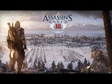 Assassin's Creed 3.1 épisode 22 Kami doit tuer John Pitcairn