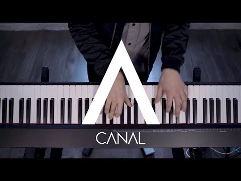 ANOMALIE - CANAL (LIVE PERFORMANCE)