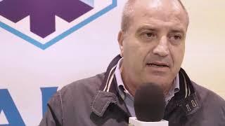 Franco Squeo è stato riconfermato presidente dell'Aic