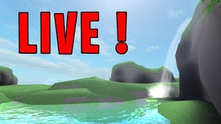 | LIVE I TEST YOUR ROBLOX GAME!