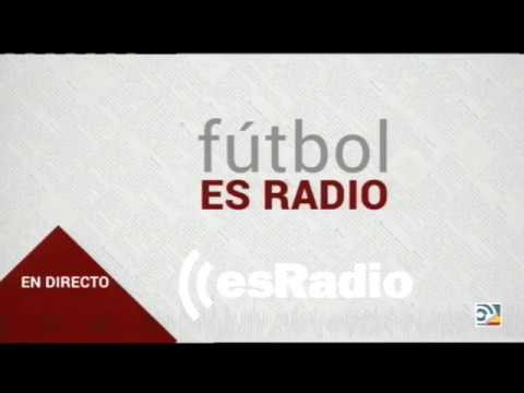 Fútbol es Radio: Juventus-Real Madrid - 03/04/18