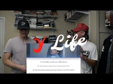 BTS (방탄소년단) - Seesaw (Trivia 轉) Reaction