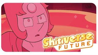 Pearl Vs. Pearl || Shitiverse Future (Ep.1)