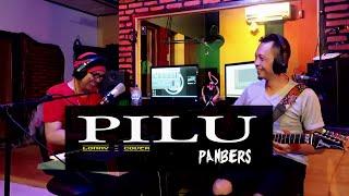 Lagu Nostalgia - PILU ~ Panbers - ( Lonny-COVER )
