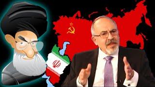 Robert Bamban, Iran, روبرت بامبان « خامنه اي در شوروی ـ گزارش ارتش ايران »؛