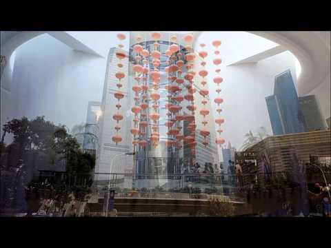 SHANGHAI -CHINA-ARCHITECTURE SCHOOL  HD