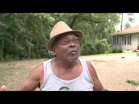 Sacramento California FOX 40  INTERVIEW in Mississippi about segregation