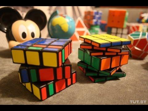 Как собрать кубик Рубика 5х5. Самая легкая инструкция по
