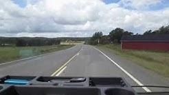 Nummi-Paimio highway num. 110 (Old Turku-Helsinki highway)