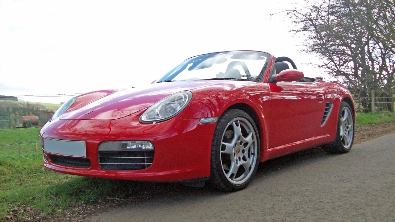 my porsche 987 boxster s review youtube. Black Bedroom Furniture Sets. Home Design Ideas