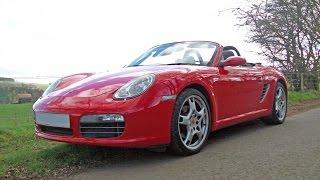 Porsche 987 Boxster 2005 Videos