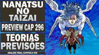 preview capitulo 296 nanatsu no taizai the seven deadly sins anime underground