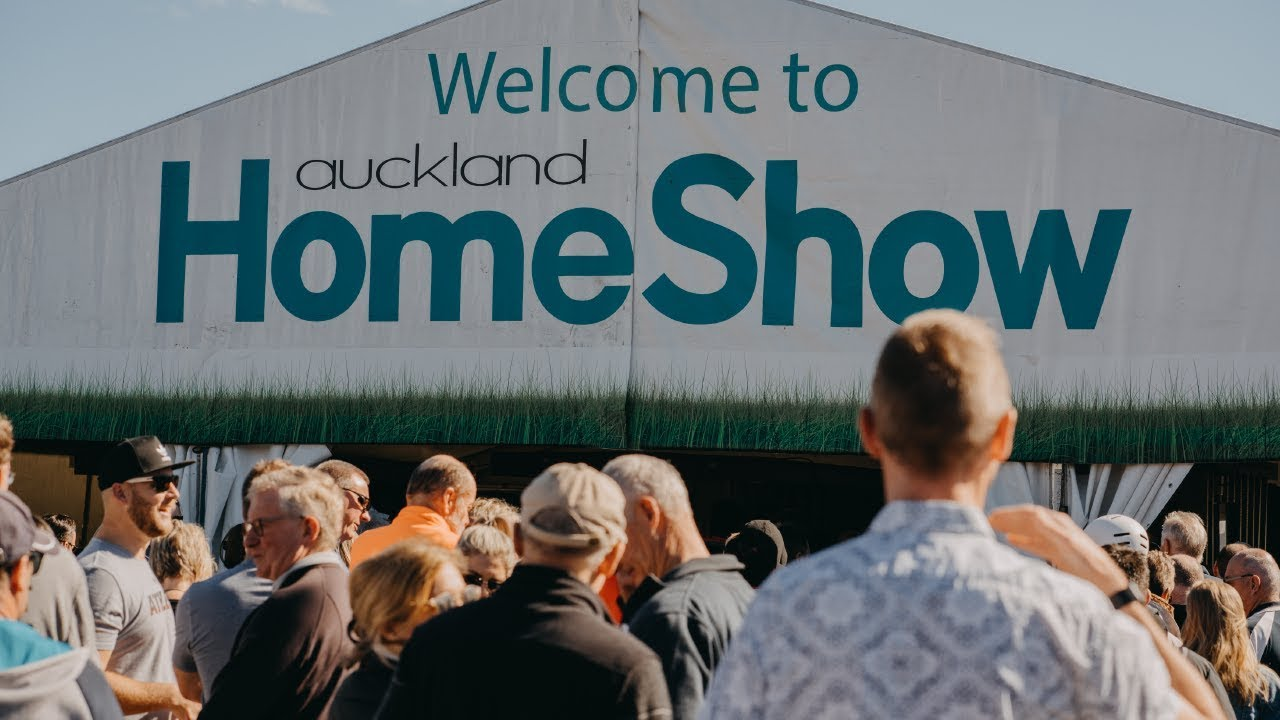 Calitec - First-time exhibitor at Auckland Home Show 2020