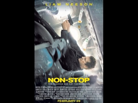 Non-Stop (2014) Movie Review