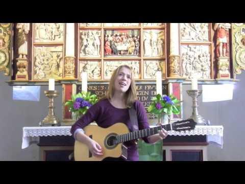 Hochzeitslieder Teil1: Tage wie diese, Ja, Hallelujah (Kirche, Trauung, modern) Hochzeitssängerin