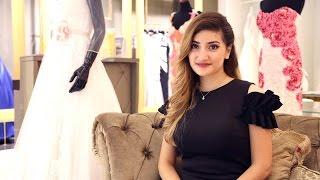 مقابلتي على موقع نواعم   Interview on Nawa3em