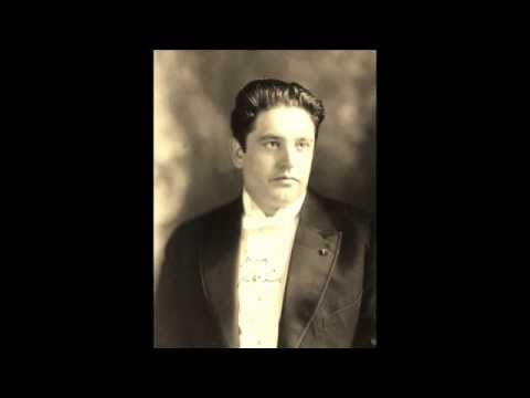 "John McCormack - The Londonderry Air."" Would God I were the tender apple blossom"""
