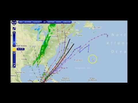 Two Systems to Watch and South Fl get right for much rain as Well as All Of Eastern US