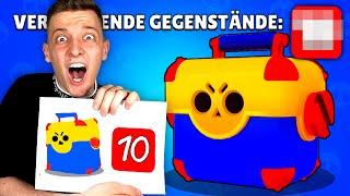 Ich kaufe ALLES was DU ZEICHNEST! *UNMÖGLICH*? 😨 mit Puuki | Brawl Stars deutsch