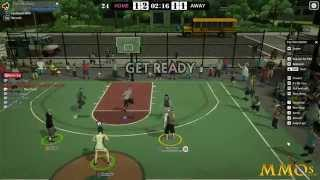 FreeStyle 2 Street Basketball Gameplay First Look HD - MMOs.com