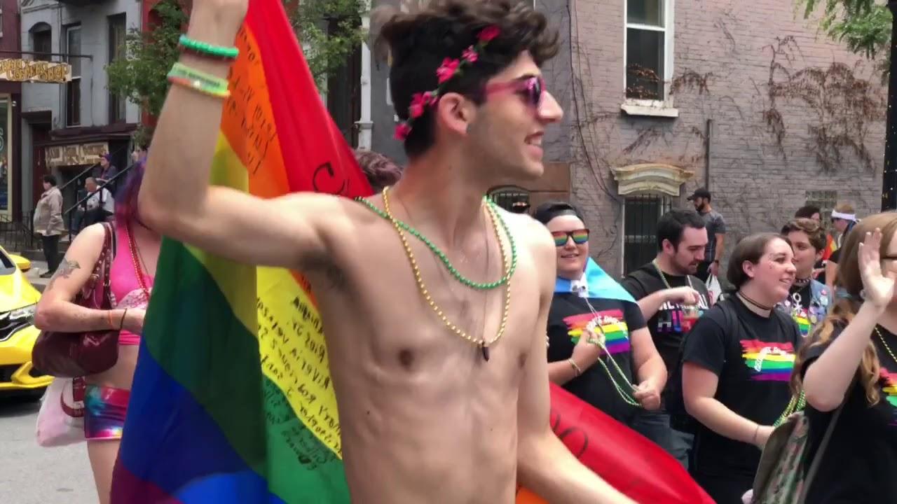 Straight gay alaska