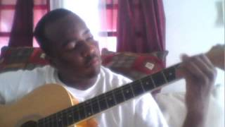Gimmie Likkle One Drop Guitar Cover