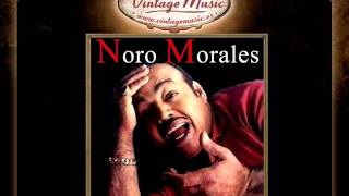18Noro Morales -- Campanitas De Cristal