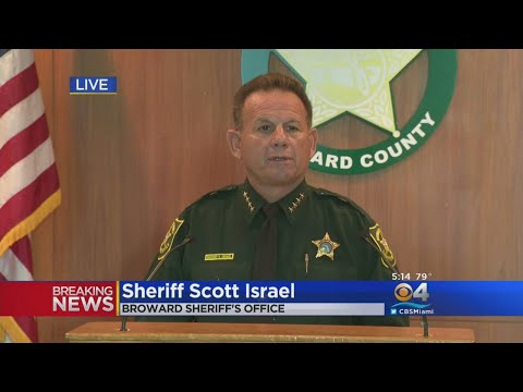 BSO: Stoneman Douglas School Resource Deputy Resigns Following Suspension