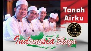 Top Hits -  Tanah Airku Indonesia Raya Terbaru Lirik